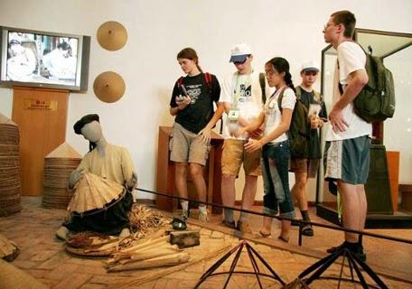 Bảo tàng Dân tộc học Việt Nam hấp dẫn nhất châu Á