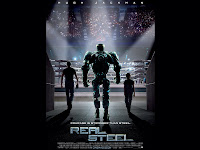 Watch Real Steel (2011) Movie Online