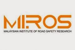 Institut Penyelidikan Keselamatan Jalan Raya Malaysia (MIROS)