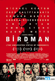 Người Chim - Birdman
