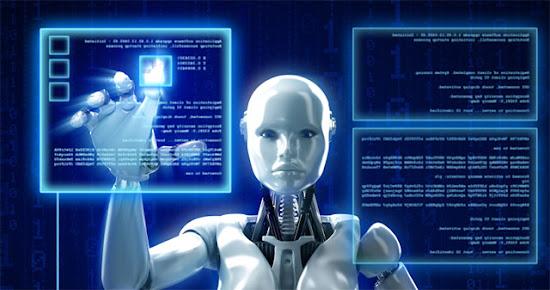 kerja freshbot dan deepbot di internet