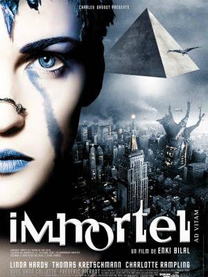 Immortal (Ad Vitam) - Bất Tử - 2004