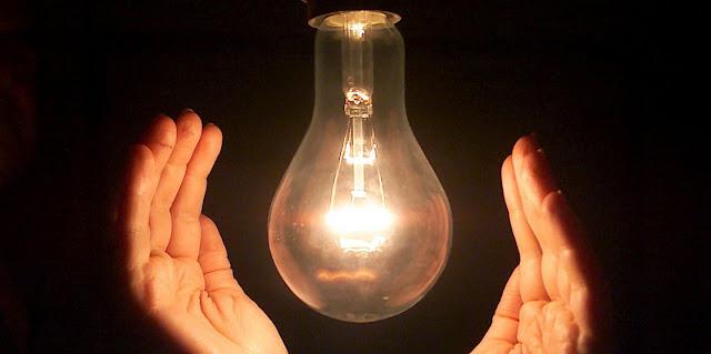 Electricidad, ahorro y economia