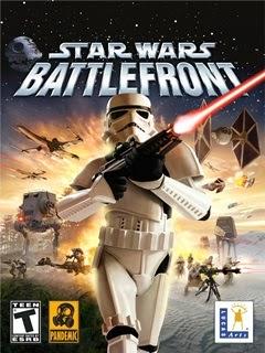 Star Wars: Battlefront PC Box