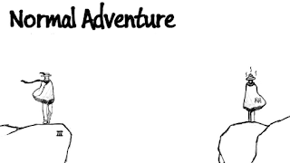 Screenshots of the Normal adventure for Android tablet, phone.