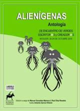 Alienígenas (Antología) 2016