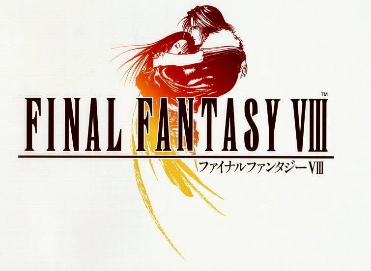 Programa 8x05 'Especial saga 'Final Fantasy' (parte 2) Ff8