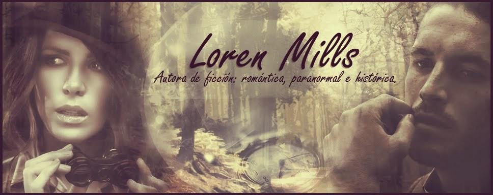 Loren Mills (Autora) - Blog