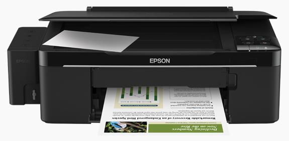 Driver Epson L200 Windows 7 Gratis