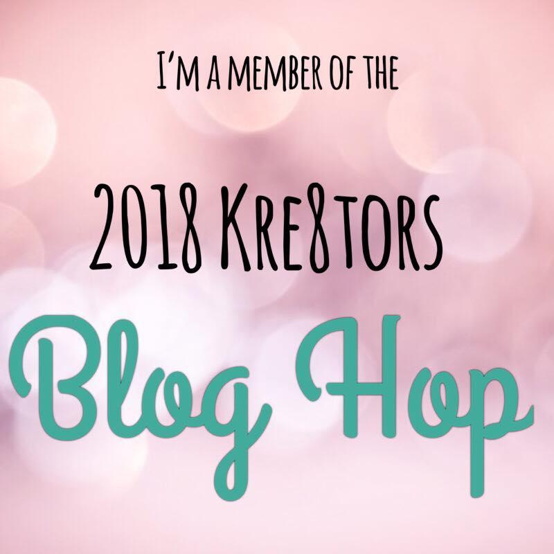 Kre8tors Blog Hop Member