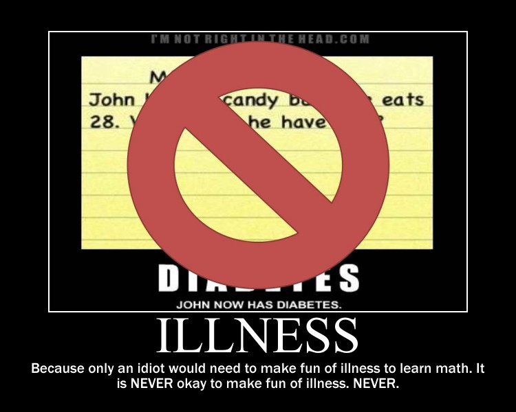 Why is Diabetes so Funny? | Type ONEderful
