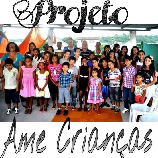 Projeto AME Crianças
