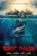 Tubarão Toxico - Dublado