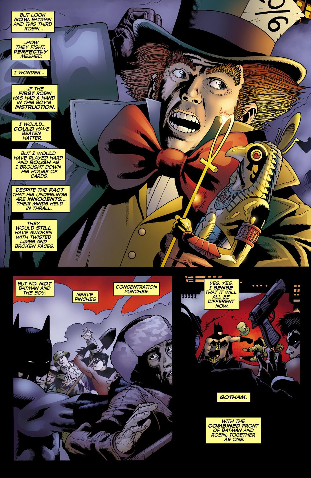 Detective Comics (1937) 818 Page 10