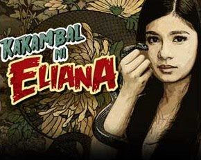 Kakambal Ni Eliana May 24, 2013 (05.24.13) Episode Replay