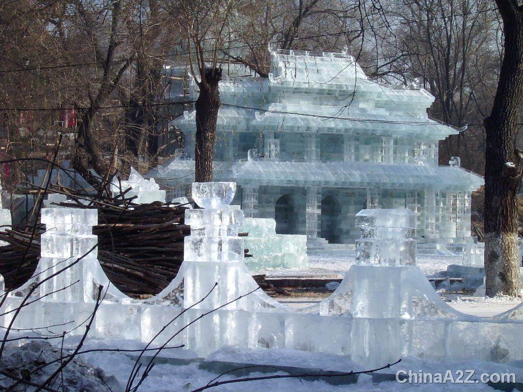 amazing art of snow - photo #30