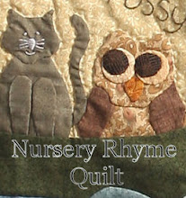 Nursery Rhyme Quilt