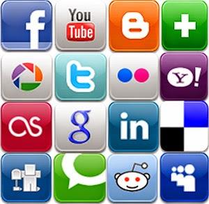 التسويق الالكتروني في الشبكات الاجتماعية