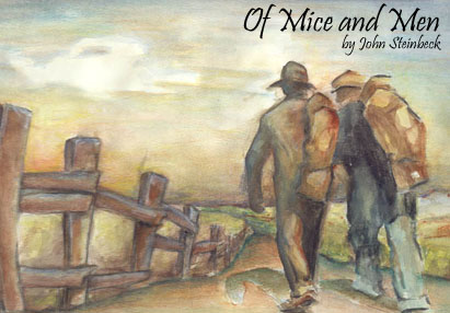 of men and mice john steinbecks story about loneliness and abandonment Of mice and men john steinbeck buy the nature of loneliness of mice and men is as much a story about the nature of human dreams and aspirations and the.