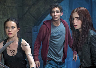 mortal instruments city of bones entertainment weekly summer preview picture main - Updated City of Bones Post: Clothing Line, Trailer and Pictures!