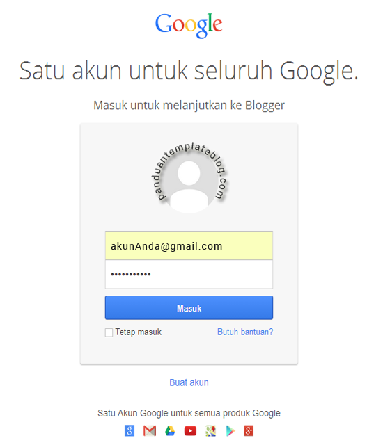 Cara Membuat Email Subscriptions di Feedburner