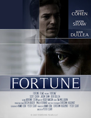Watch Fortune 2009 BRRip Hollywood Movie Online | Fortune 2009 Hollywood Movie Poster