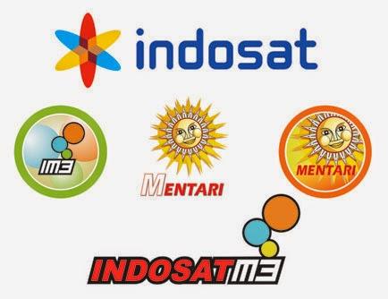 Cara Transfer Pulsa Indosat IM3 & Mentari