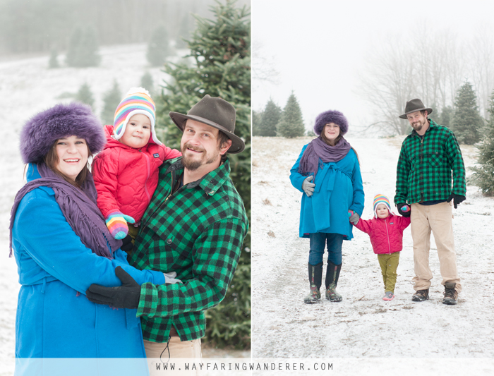 No More Boring Family Photos | Choose Your Adventure Family Photography | Boone, NC Photographer