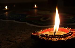 Diwali shopping online