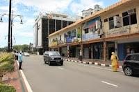Bandar Seri Begawan Road