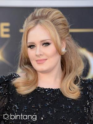Lagu Lagu Adele Ini Akan Bikin Kamu Galau