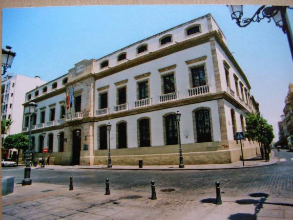 I.E.S. Luis de Góngora, Córdoba