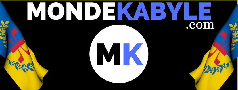 Monde Kabyle | Média éléctronique indépendant