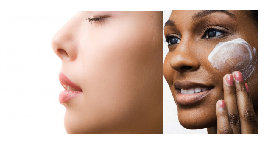 how to clear dark spots