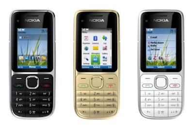 Nokia C2-01 All Solution in one exe | Mobile Repairing Guide