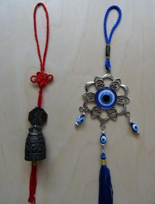 Монгольские сувениры
