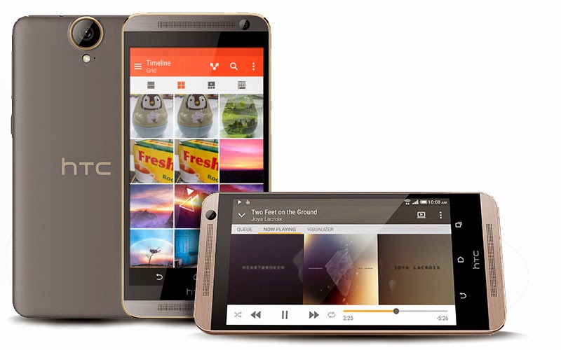 HTC One E9+ Price & Full Specification