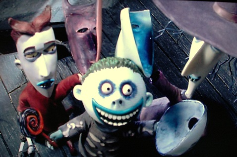 J.W. Ocker: 8 Things I Learned from The Nightmare Before Christmas ...