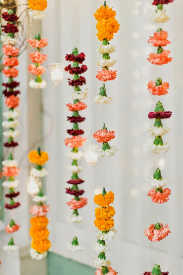 Celebrations decor an indian decor blog eye candy for for Front door decoration indian style