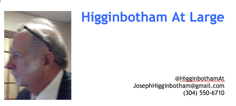 Higginbotham At  Large
