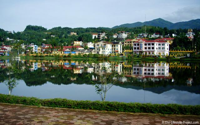 Sapa-town
