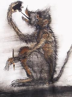 Manual de Zoología Fantástica de Borges