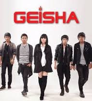 Geisha - Seharusnya Percaya [Lyrics Video]