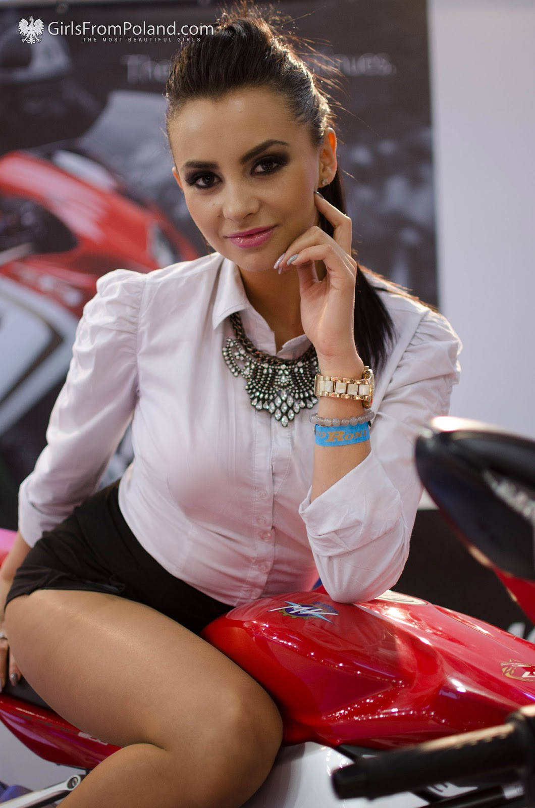 7 Wystawa Motocykli i Skuterow  Zdjęcie 150