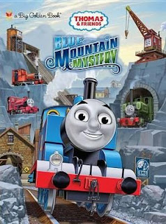Ver Blue.Mountain Mystery Thomas and Friends Online