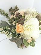 flores y más flores!! ramos de novia