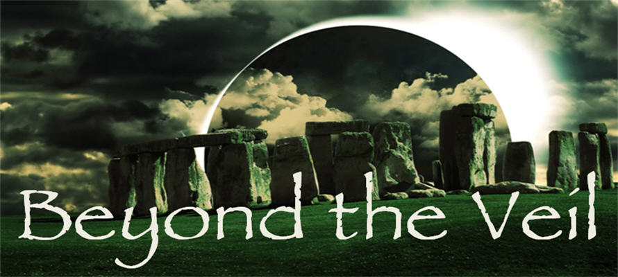 Beyond the Veil ~ Paranormal Romance Authors