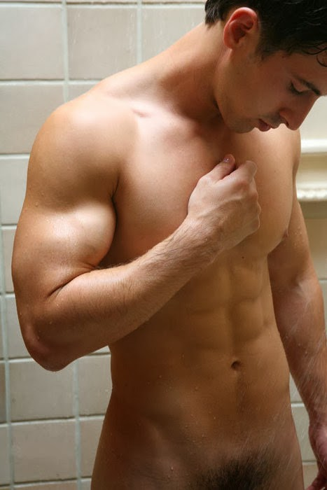 Super Hot Guy