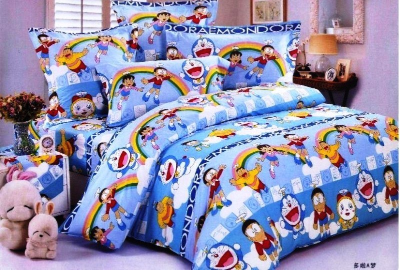 Bedcover Dorae