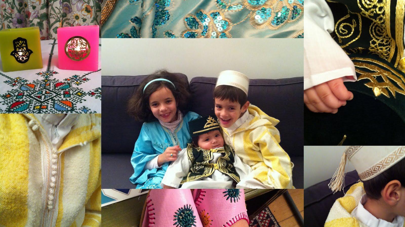 Les enfants du gfic c l brer la naissance du proph te - Blog de cuisine hanane ...